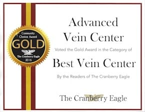 AVC Best Vein Center Cranberry Eagle