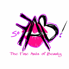 FINE ARTS BEAUTY, logo, Pittsburgh permanent makeup, microblading, hairstroke eyebrows, cosmetic eyebrows, permanent eyeliner