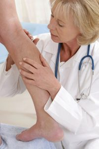 at-risk for restless legs syndrome?