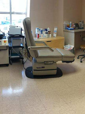 Covid-19 Clinic